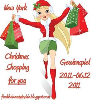 New-York-Christmas-Shopping-Gewinnspiel