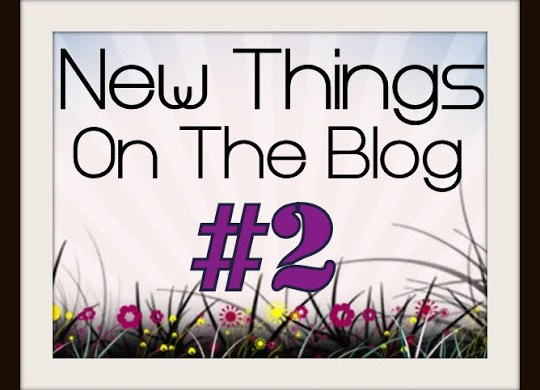 I-need-sunshine_New-Things-On-The-Blog-2