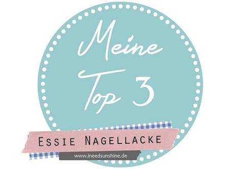Meine-Top-3-Essie-Nagellacke