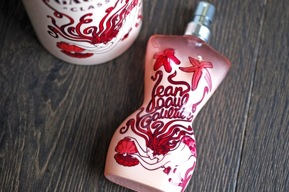 Jean-Paul-Gaultier-Classique-Limitierte-Sommer-Edition-2014-Review-Blogger-Duft-Haltbarkeit-Test