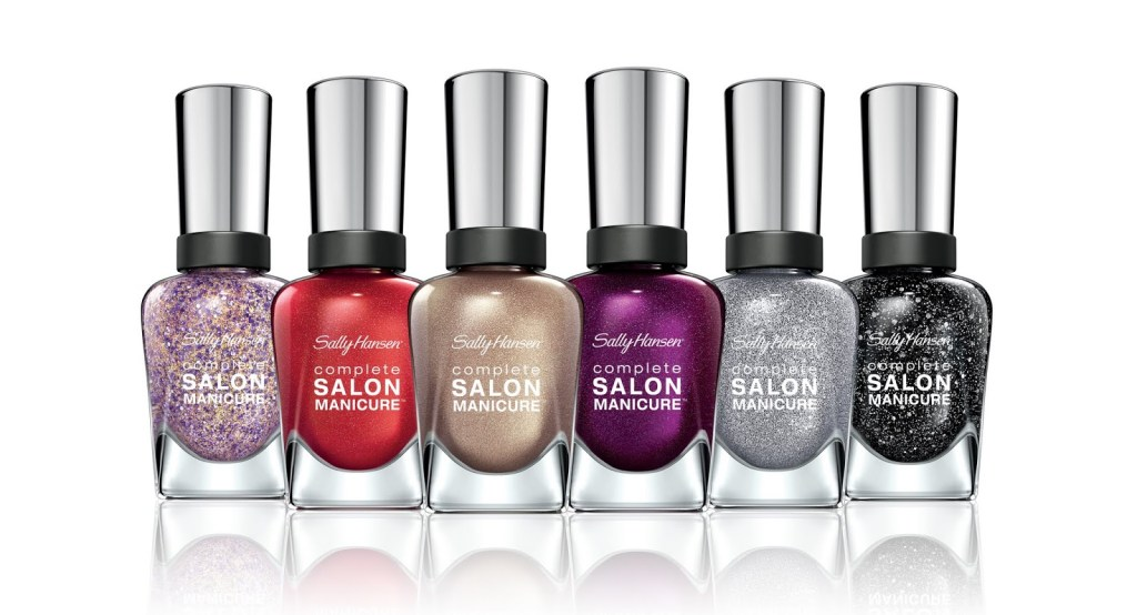 Sally Hansen Guilty Pleasures