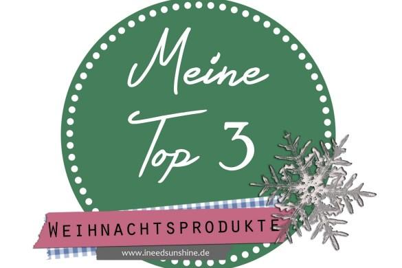 MeineTop3Weihnachtsprodukte2014
