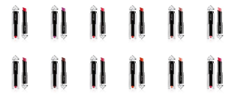 guerlain la petite robe noire lippenstifte