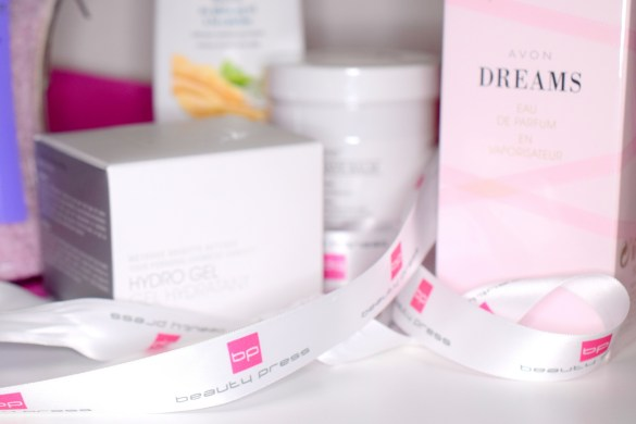 Beautypress News Box Februar
