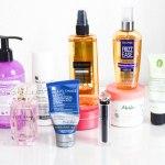 Kosmetik Favoriten aus dem Monat Februar mit Paula's Choice, Guerlain, John Frieda, Dr. Bronners, Elie Saab, Melvita, Primavera und L'Occitane
