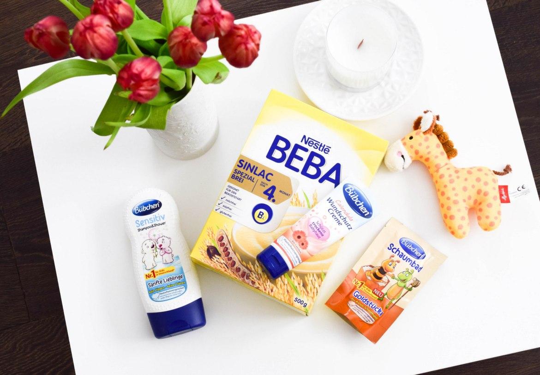 Pflegeprodukte von Bübchen für Kinder und Nestle Beba Sinlac Spezialnahrung aus dem Rossmann Filial Spezial Angebot. Einfach im Rossmann Online Shop bestellen und in die Rossmann Filiale liefern lassen.