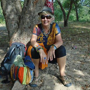 My Travels through Africa