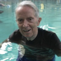 Aquatic Therapy & Alzheimer's Disease