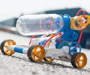 air_powered_engine_car_kit_road