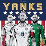 Stati Uniti, per te la Coppa del Mondo finisce qui!