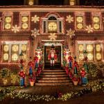 Dyker Heights: Le Luci di Natale a New York
