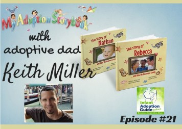 IAG021 MyAdoptionStorybook with Keith Miller