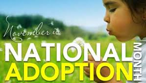 natl adoption month image