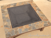 Fire Pit Repair - Infarrantly Creative