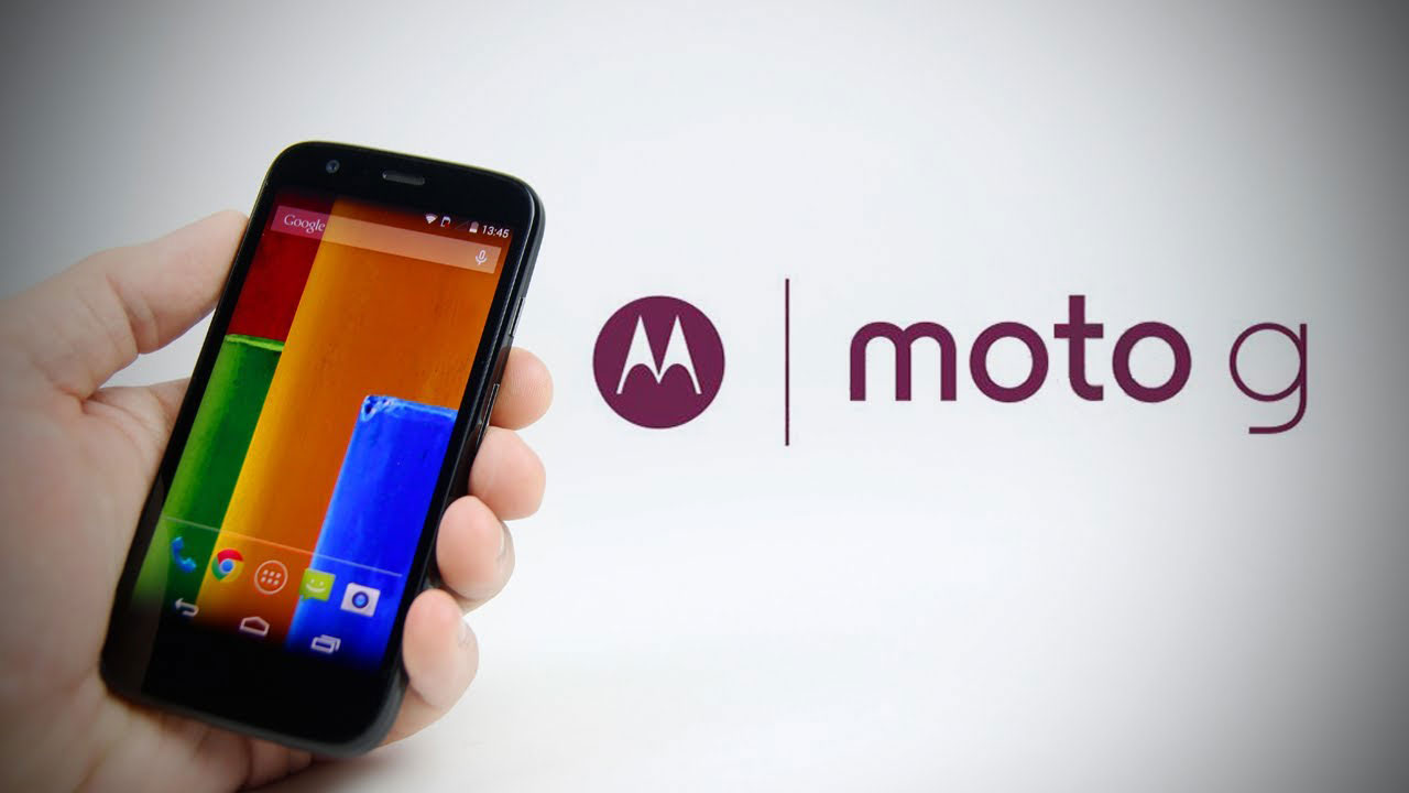 Moto G 2015 leaked in video, while Android 5.1 Lollipop ...