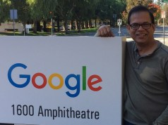 Google Search Head Amit Singhal