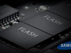 Samsung Universal Flash Storage Chips