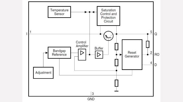 on regulators voltage regulators integrated circuit regulators