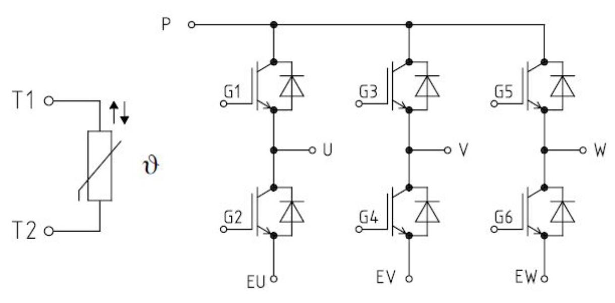 level shifter circuit diagram