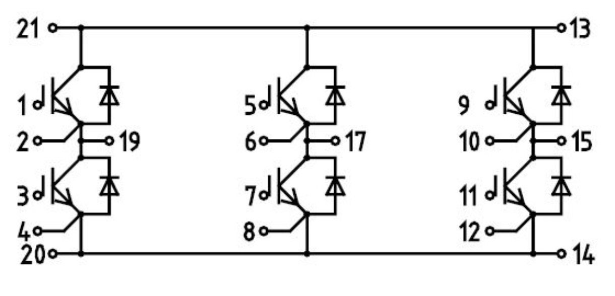 (ab c)d circuit diagram