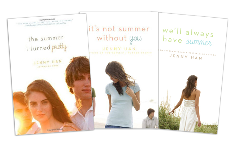 Summer Trilogy