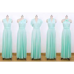 Small Crop Of Convertible Bridesmaid Dress