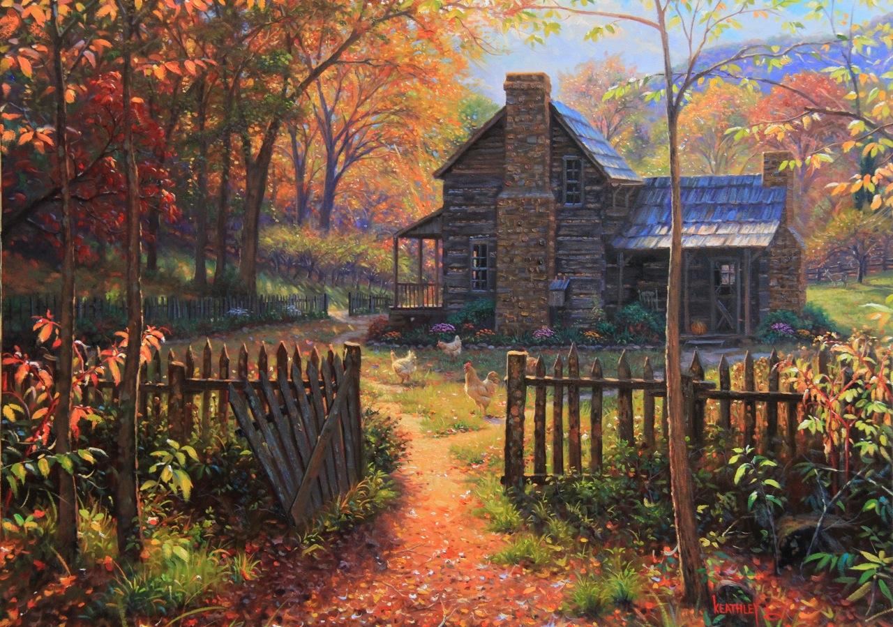 Hd Wallpaper Texture Fall Harvest Mark Keathley Art Gallery