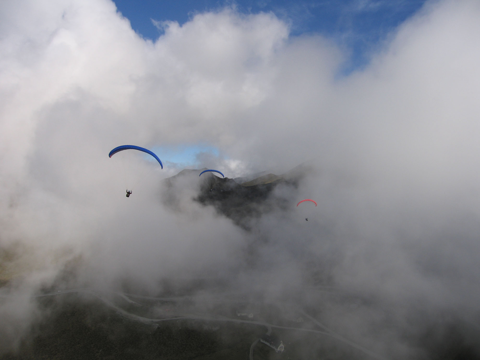 Cross Country XC Course - Infinity Paragliding 7