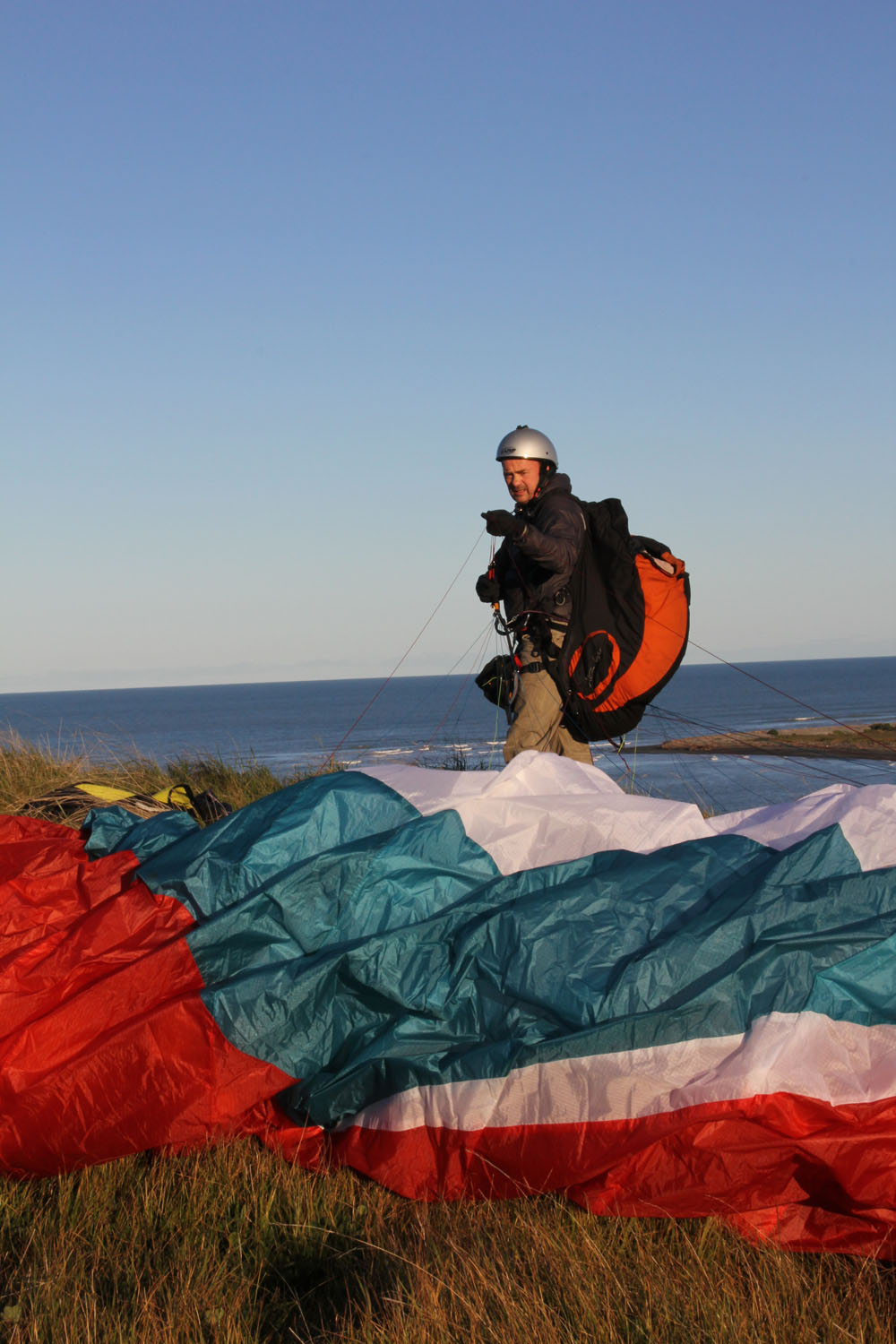 PG2 Course - Infinity Paragliding 8
