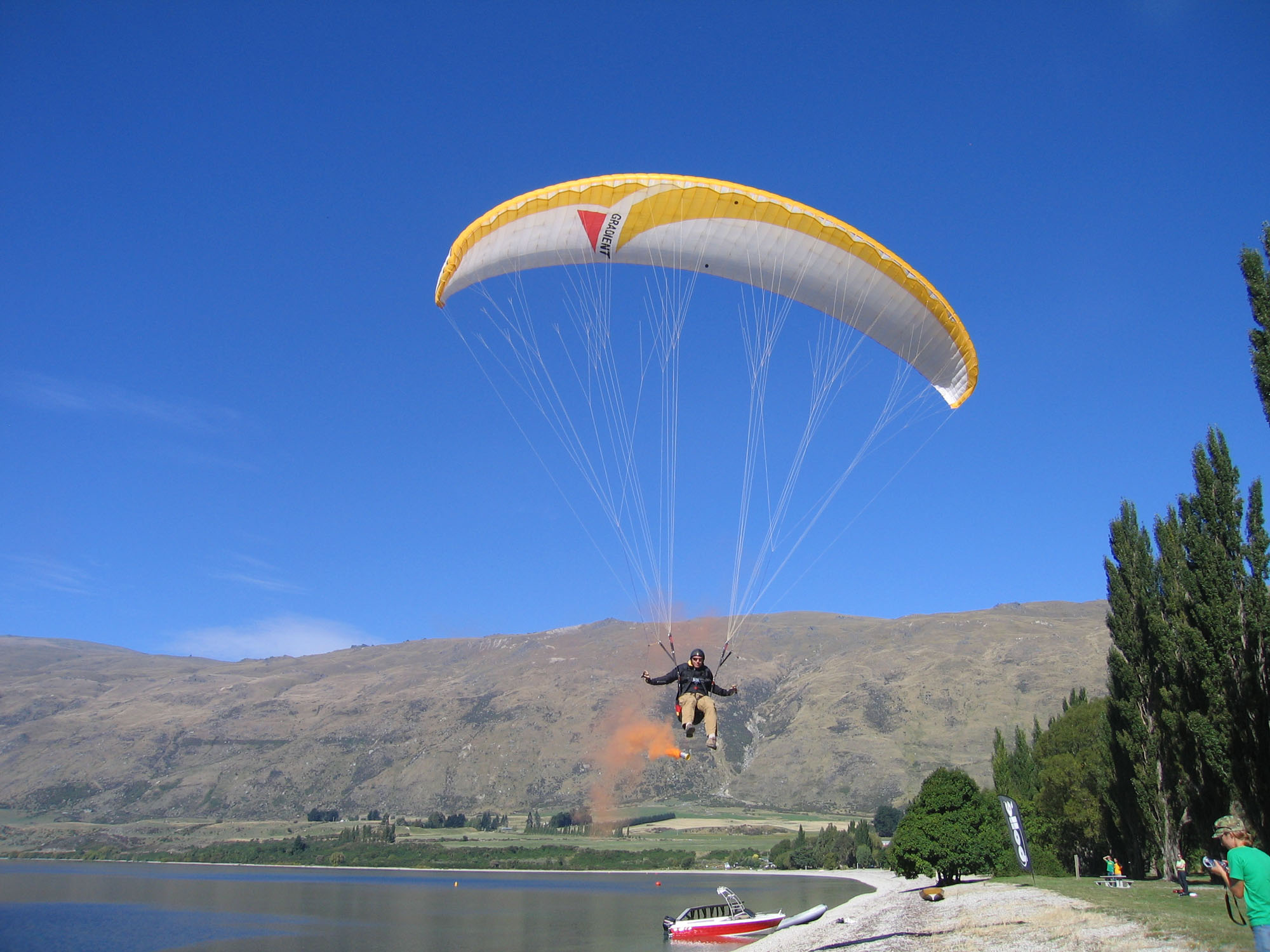 SIV Course - Infinity Paragliding 4