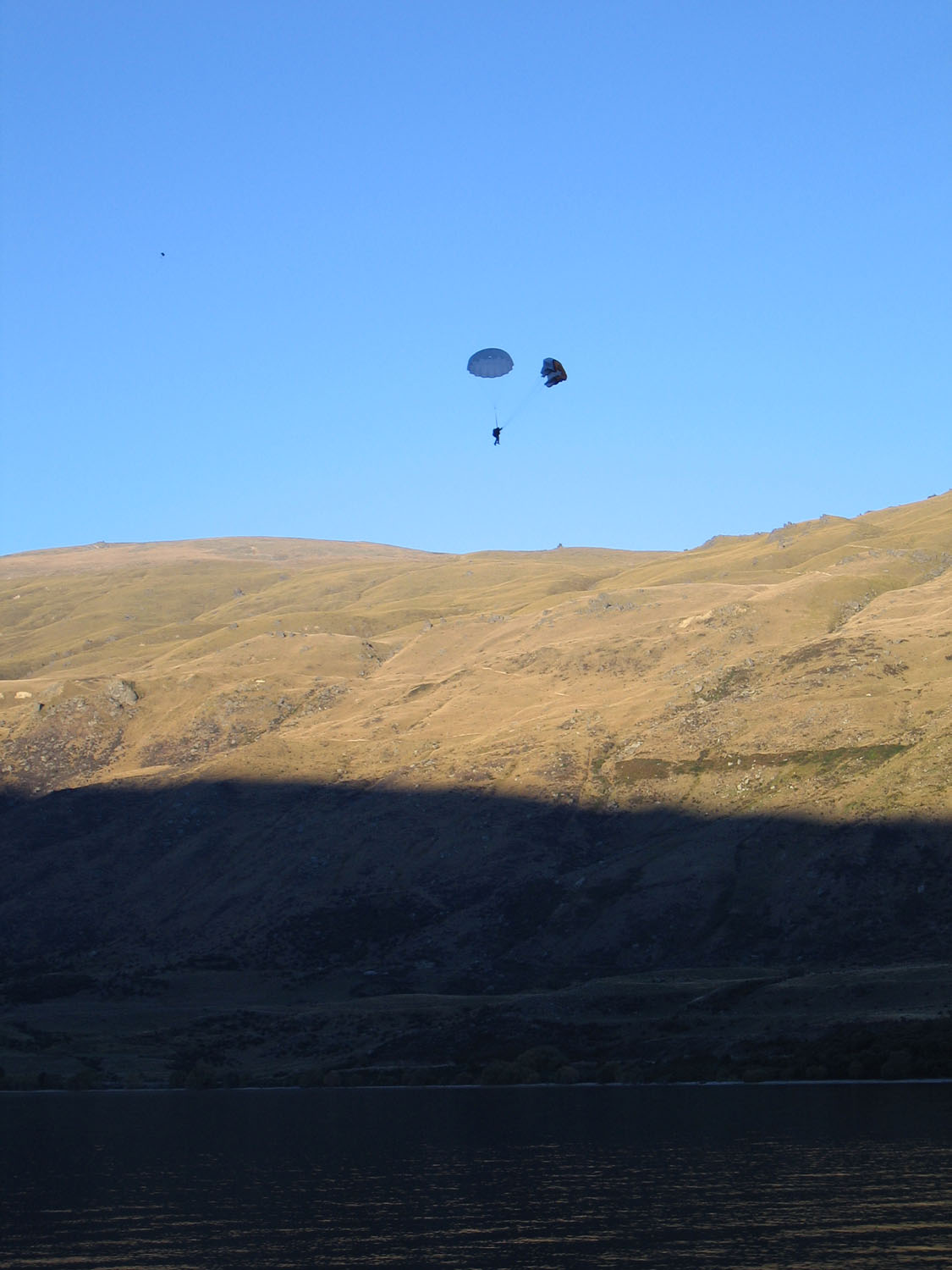 SIV Course - Infinity Paragliding 9