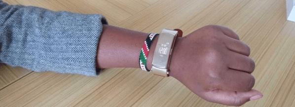 Infinix Smartwatch (Xband)