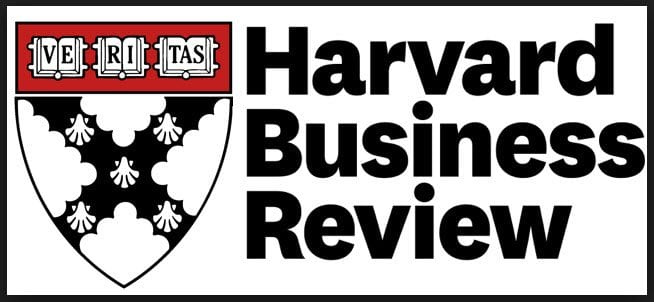 Harvard Business Review - INFLUENCE AT WORK