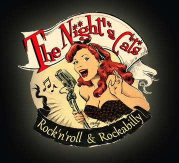 Legends Of The Fall Wallpaper The Night S Cats Groupe Rock N Roll Rockabilly Normandie