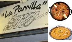 Restaurante La Parrilla en Lloret de Mar
