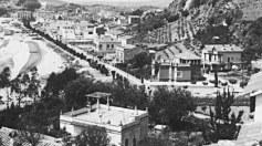 Lloret de Mar. Inicios del Turismo en 1950