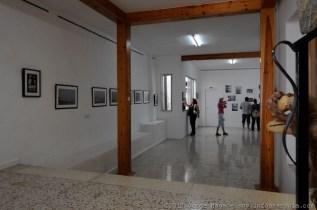 1 exposición fotográfica