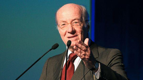 Paolo Rocca, número uno de Techint, será el nexo entre el Gobierno argentino y las grandes petroleras norteamericanas