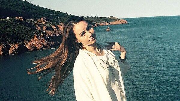 Natalia Borodina tenía 35 años