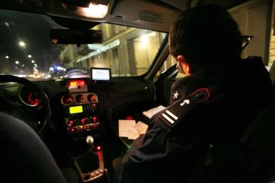 Marsiglia, furgone contro fermate bus: morta una donna