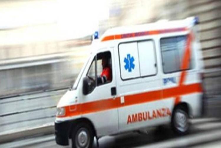 Bellizzi, giovane investito dal treno: è morto - AGGIORNAMENTO