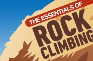 Essentials of Rock Climbing