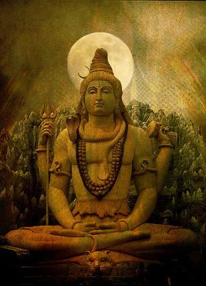 Shiva Lingam Hd Wallpapers Les Dieux De La Trimurti En Inde Brahma Shiva Et Vishnou