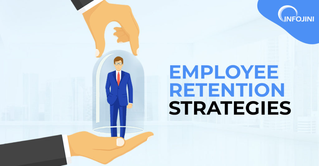 Top Employee Retention Strategies to Reduce Employee Attrition Rate