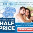 Bed Renu Mattress Support Fixes a Sagging Mattress Bedrenu