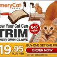 Emery Cat Trim Cats Nails