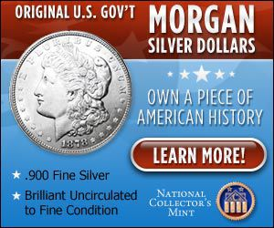 Morgan Coins