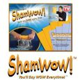 ShamWow Towels Vince Offer Cloths