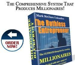 Ruthless Entrepreneur