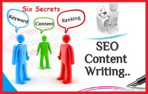 Secrets To Write SEO Friendly Article For Blog